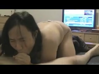 Chinese MILF when she was younger