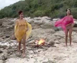 Taiwanese beautiful girl music video 2