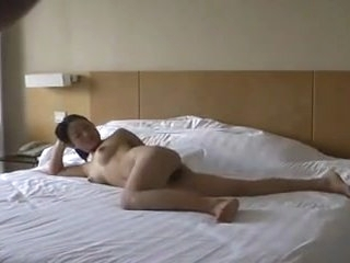 Amateur girl from China got fucked