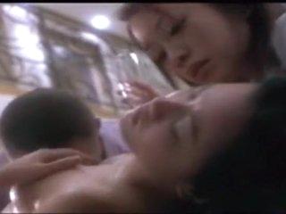 HK movie sex scene