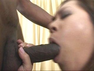 Exotic pornstar in crazy dp, small tits sex video