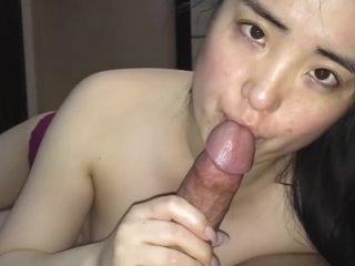 Vesper Lynd Ultimate Asian Blowjob