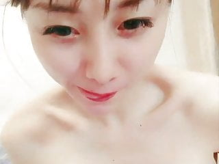 Cute Chinese Cam Girl Masturbation Show
