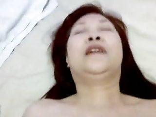Mature Asian hooker