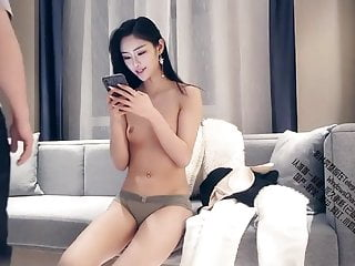 Chinese Real Prostitution, slim, tall and beautiful escort