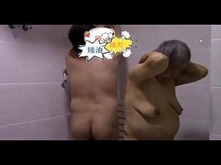 chinese granny sex 01