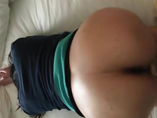 Chinese MILF in SF Fucked in the Ass