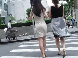 hidden cam chinese woman