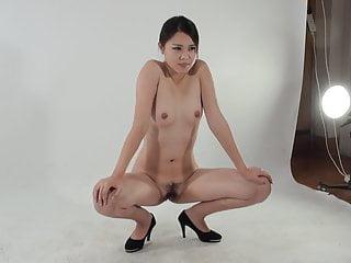 Meijun #1 - Chinese Model