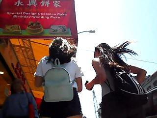 BootyCruise: Chinatown Cheeks Patrol 6.1