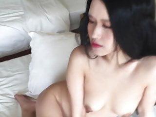 Qingchuan - Chinese Model