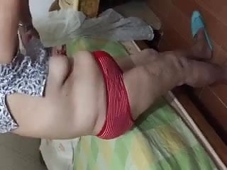 Chinese Granny Sex Part 1