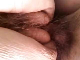 Very Old Chinese Creampie